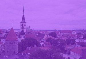 Tallinn Estonia baby nutrition provider supplier